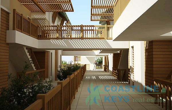 Apartments in Kemer near the beach title=