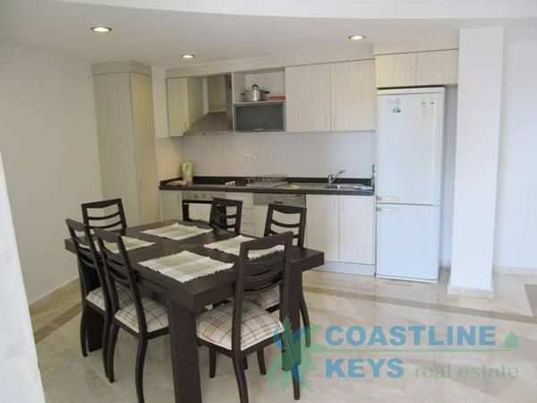 Apartment for rent in Alanya title=