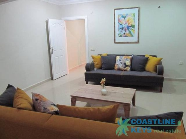 Large penthouse in the center of Oba title=