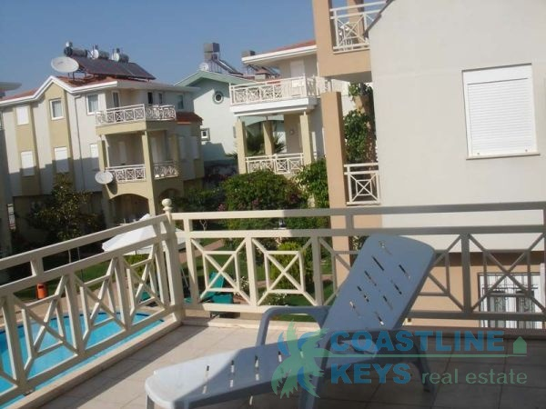 Fully furnished villa in Side title=
