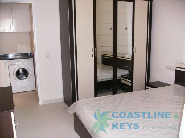 Cosy 1 bedroom apartment in Oba title=