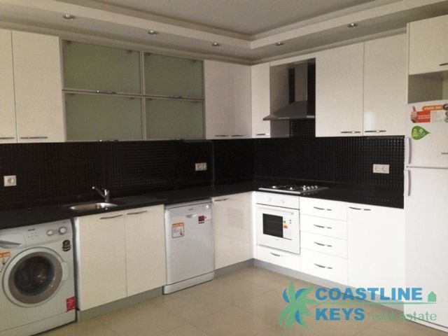 2 bedroom furnished apartment in Orion I, Avsallar title=