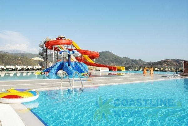 Exclusıve vıllas for rent ın Alanya title=