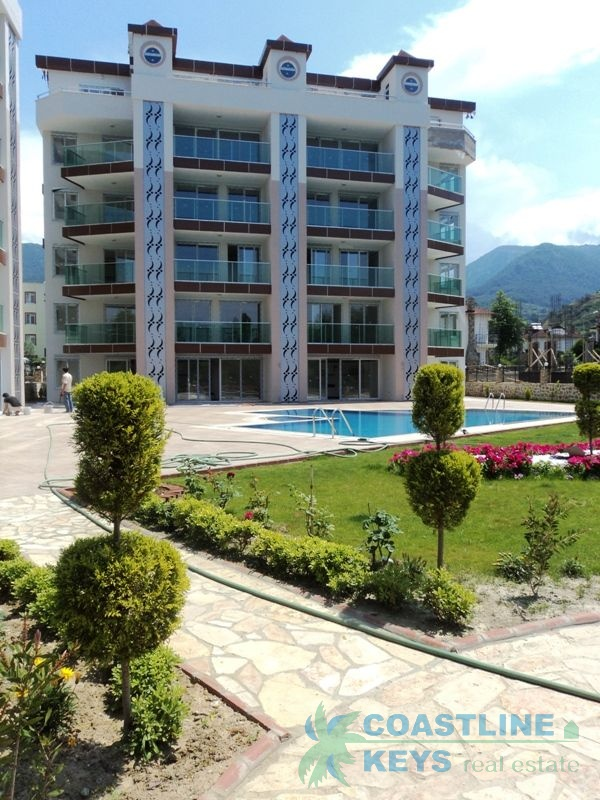 New property in Alanya with spectacular views title=