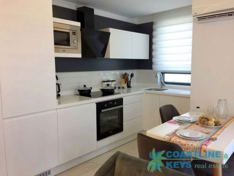 2-bedroom apartment for rent in center of Alanya title=