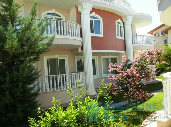 Affordable villas in Belek title=