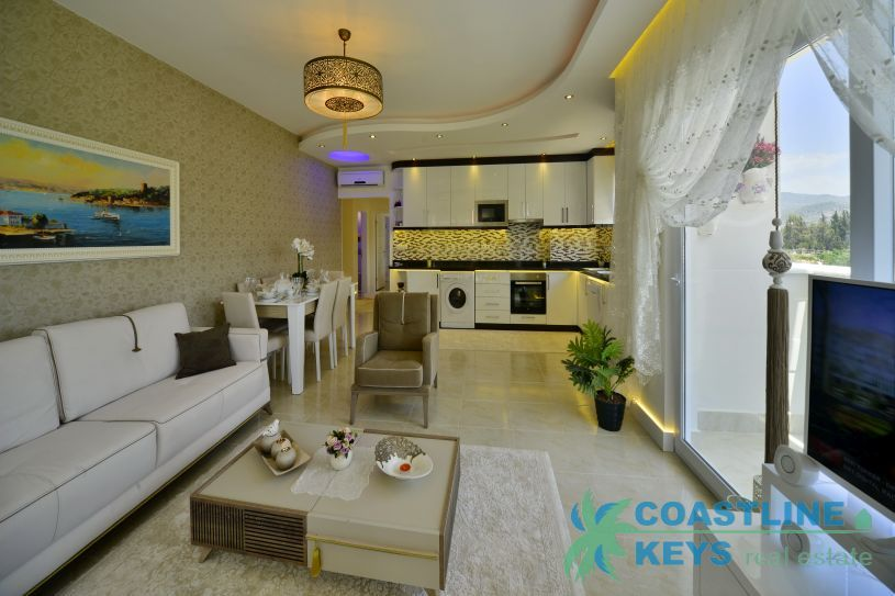 Elite real estate in Alanya title=