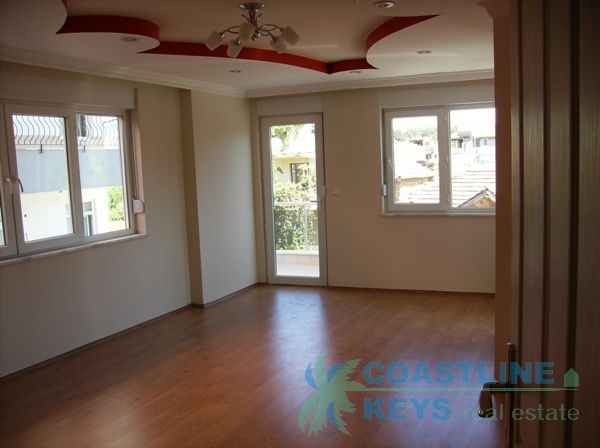 Spacious apartment in Manavgat title=