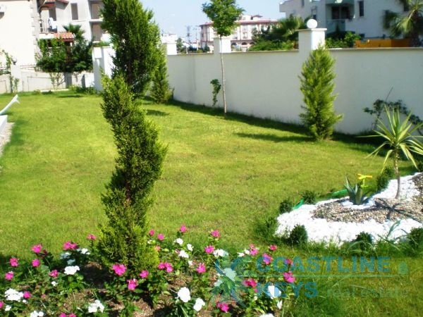 Modern apartments in Belek title=