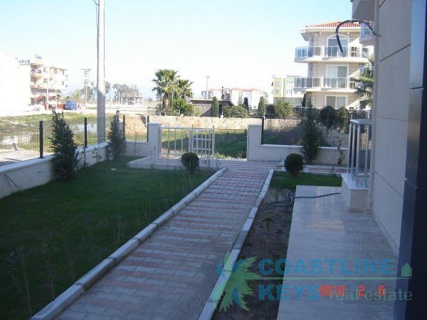 Cosy apartments in Belek title=