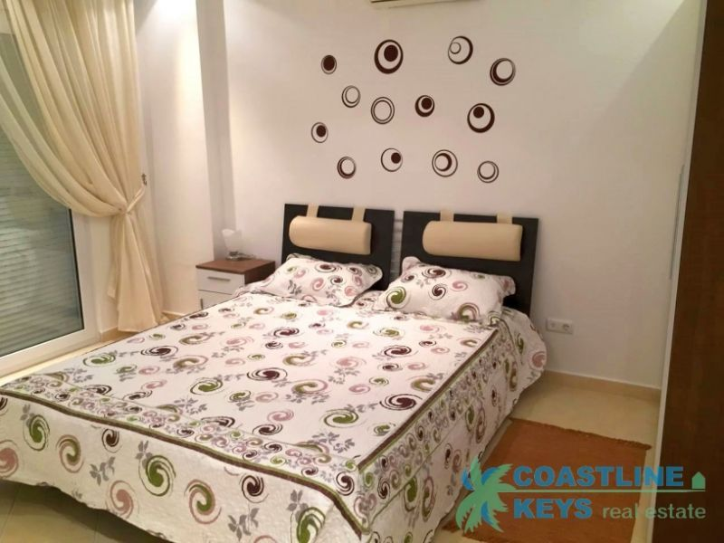 2 bedroom apartment for rent near the sea in Alanya title=