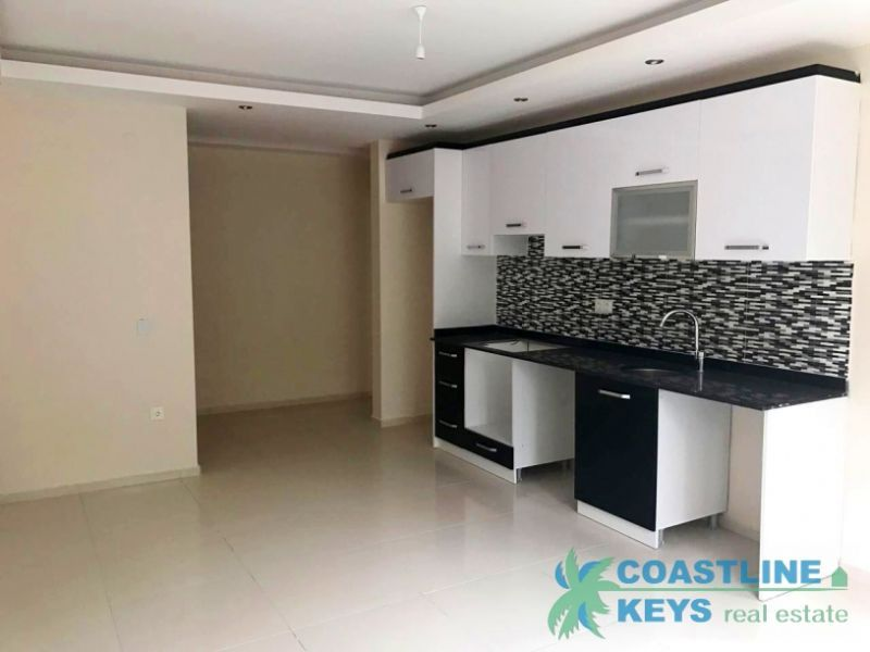 New apartment in Tosmur, Alanya title=