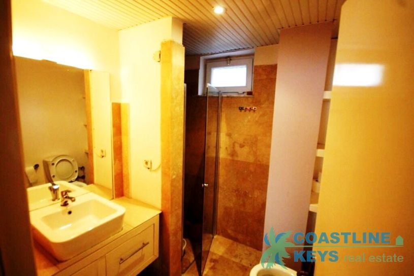 3-bedroom duplex in the residence with pool in Alanya title=