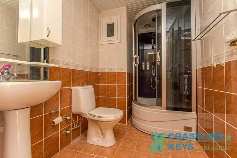 2-bedroom apartment in Tosmur, Alanya title=