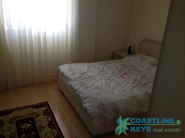 Resale furnished 2+1 apartment in Didim title=