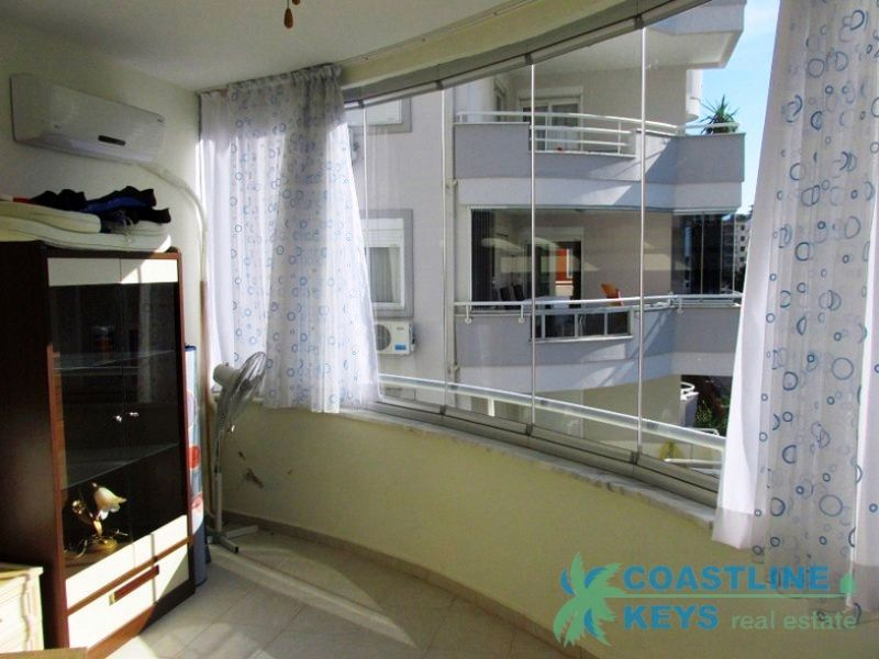 2-bedroom apartment in Alanya, Oba title=