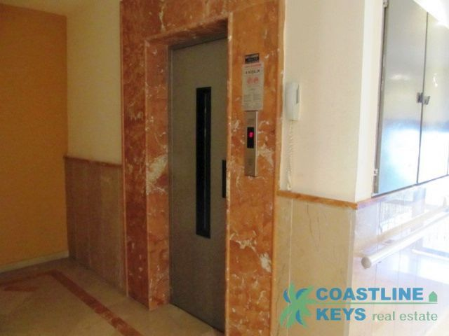 Specious apartment in 200 m from sea in Oba title=