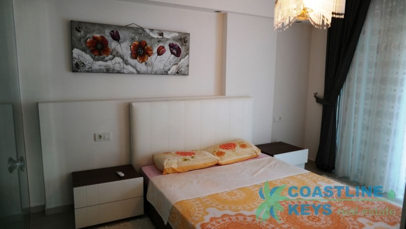 Furnished apartment in Kestel title=