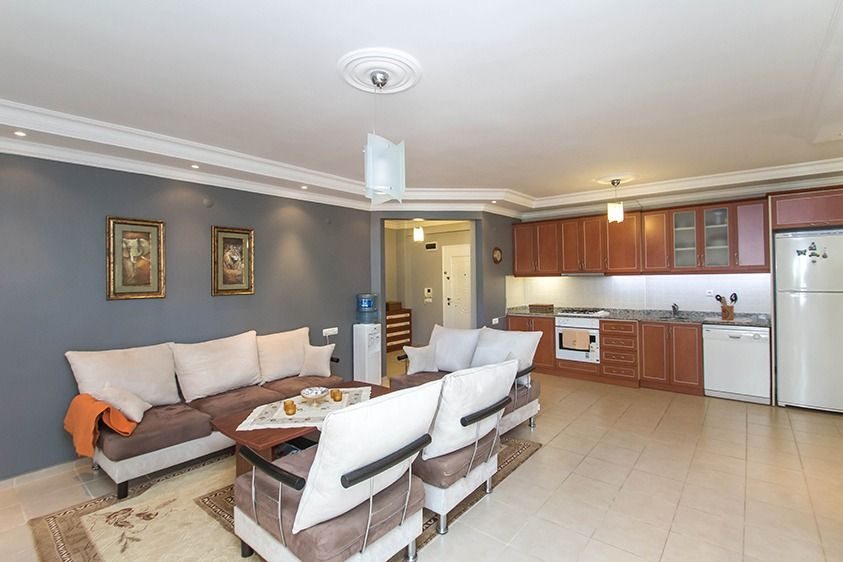 Super apartments in Alanya! title=