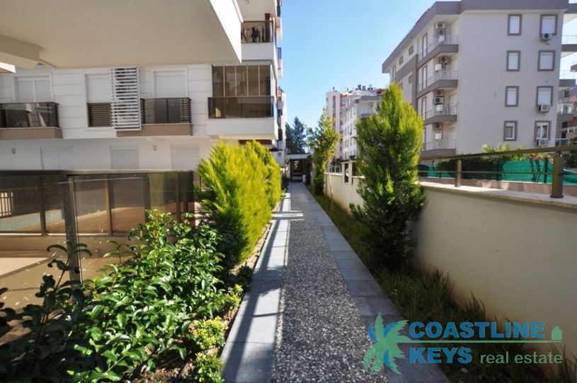 Property in Antalya city title=