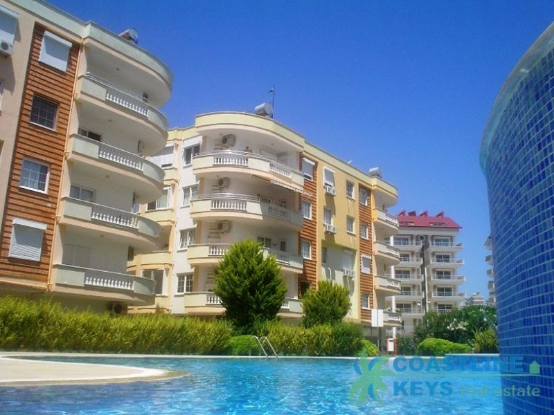 Property in Avsallar with 2 years payment plan title=