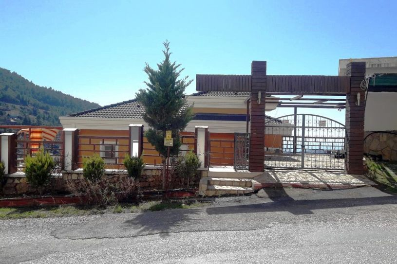Villa with seaview in Alanya title=