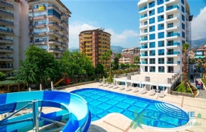 11722 - Properties in Alanya Kleopatra Beach