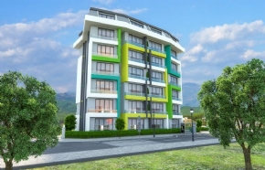 11787 - Properties in Alanya-Avsallar