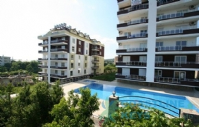 11159 - Properties in Alanya-Avsallar