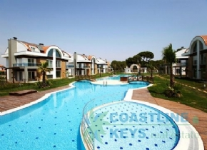10936 - Properties in Belek
