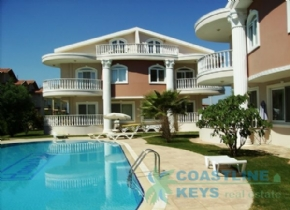 10937 - Properties in Belek