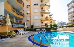 11450 - Properties in Alanya-Oba