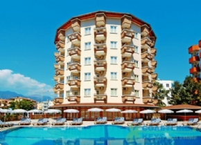 11487 - Properties in Alanya-Oba