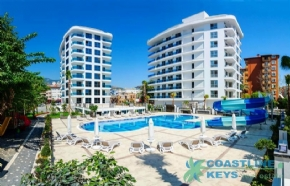 11683 - Properties in Alanya Kleopatra Beach