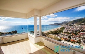 11192 - Properties in Alanya City Center