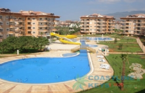 10439 - Properties in Alanya-Oba