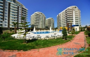 11329 - Properties in Alanya-Avsallar