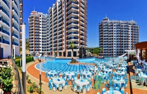 11611 - Properties in Alanya-Mahmutlar