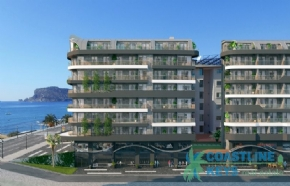 11712 - Properties in Alanya-Oba