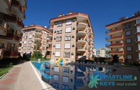 11467 - Properties in Alanya-Oba