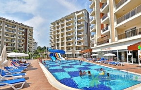 11338 - Properties in Alanya-Avsallar