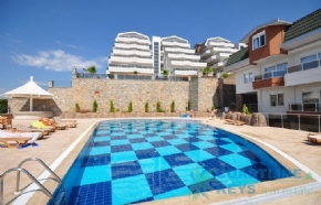 10924 - Properties in Alanya-Konakli