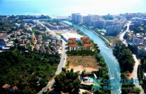11223 - Properties in Alanya-Kestel