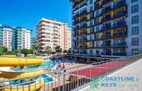 11240 - Properties in Alanya Kleopatra Beach