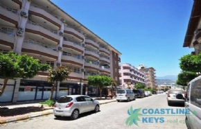 11550 - Properties in Alanya-Oba