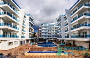 11303 - Properties in Alanya-Avsallar