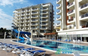 11438 - Properties in Alanya-Avsallar