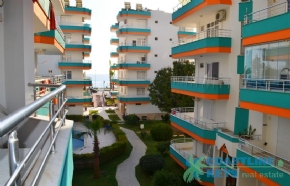 10881 - Properties in Alanya-Mahmutlar