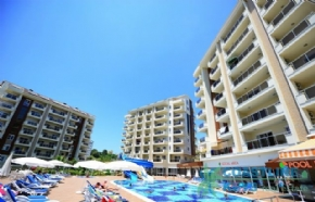 11263 - Properties in Alanya-Avsallar