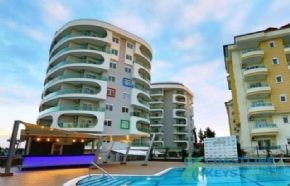 11306 - Properties in Alanya-Avsallar